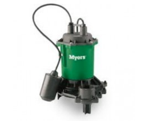 MYERS ME40 SERIES EFFLUENT PUMPS