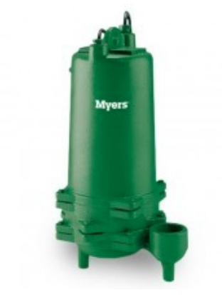 MYERS ME50 SERIES EFFLUENT PUMPS