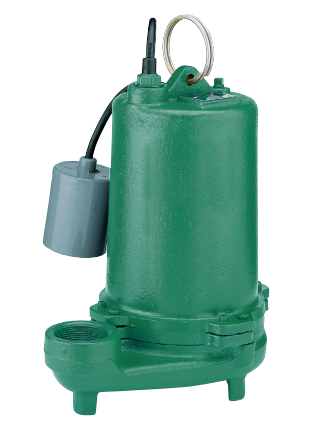 MYERS ME7 SERIES EFFLUENT PUMPS