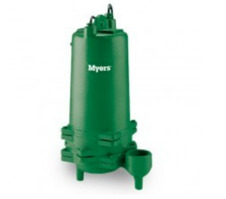 MYERS P50/P100 SERIES EFFLUENT PUMPS