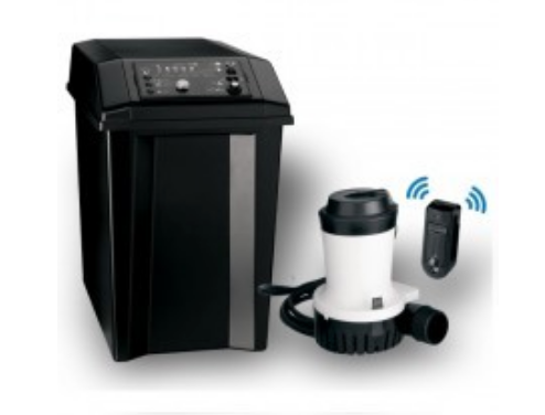 MYERS PREMIUM SERIES BATTERY BACKUP SUMP SYSTEMS