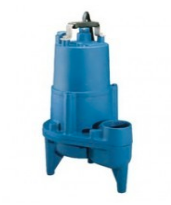 BARNES SEV SERIES SEWAGE PUMPS