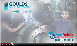 Gould Pump Company Profile Video