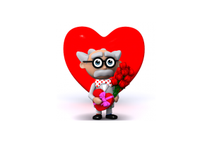 Happy Valentine's Day from Pump Products!