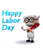 Happy Labor Day from Pump Products!
