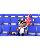 Inspector Pumphead Previews the World Series!