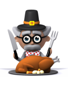 Happy Thanksgiving from Pump Products!