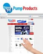 PUMP PRODUCTS REVAMPS WEBSITE TO BETTER SERVE PUMP MARKET
