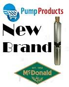PUMP PRODUCTS PARTNERS WITH A.Y. MCDONALD MFG. CO.