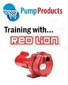 PUMP PRODUCTS TRAINING SESSION WITH FRANKLIN ELECTRIC A ROUSING SUCCESS