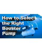 WATER BOOSTER PUMP BUYER'S GUI...
