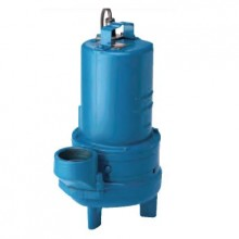 BARNES SEV-511/521 SERIES SEWAGE PUMPS